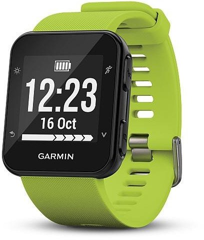Ceas Garmin Forerunner 35 Optic Green