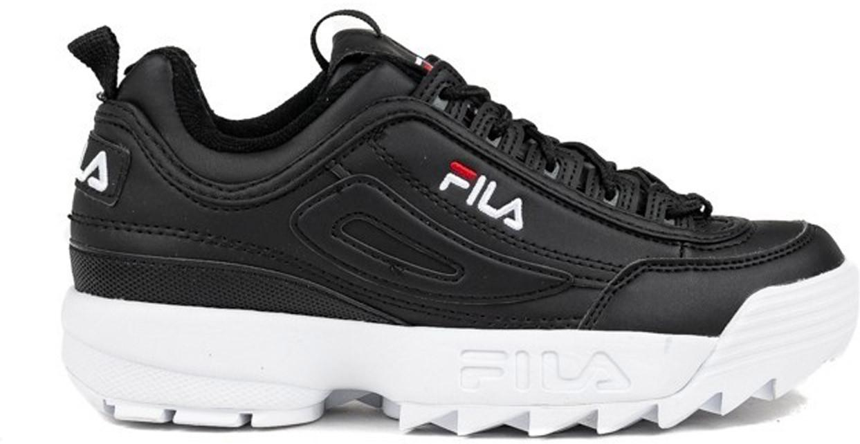 Incaltaminte Fila Disruptor low