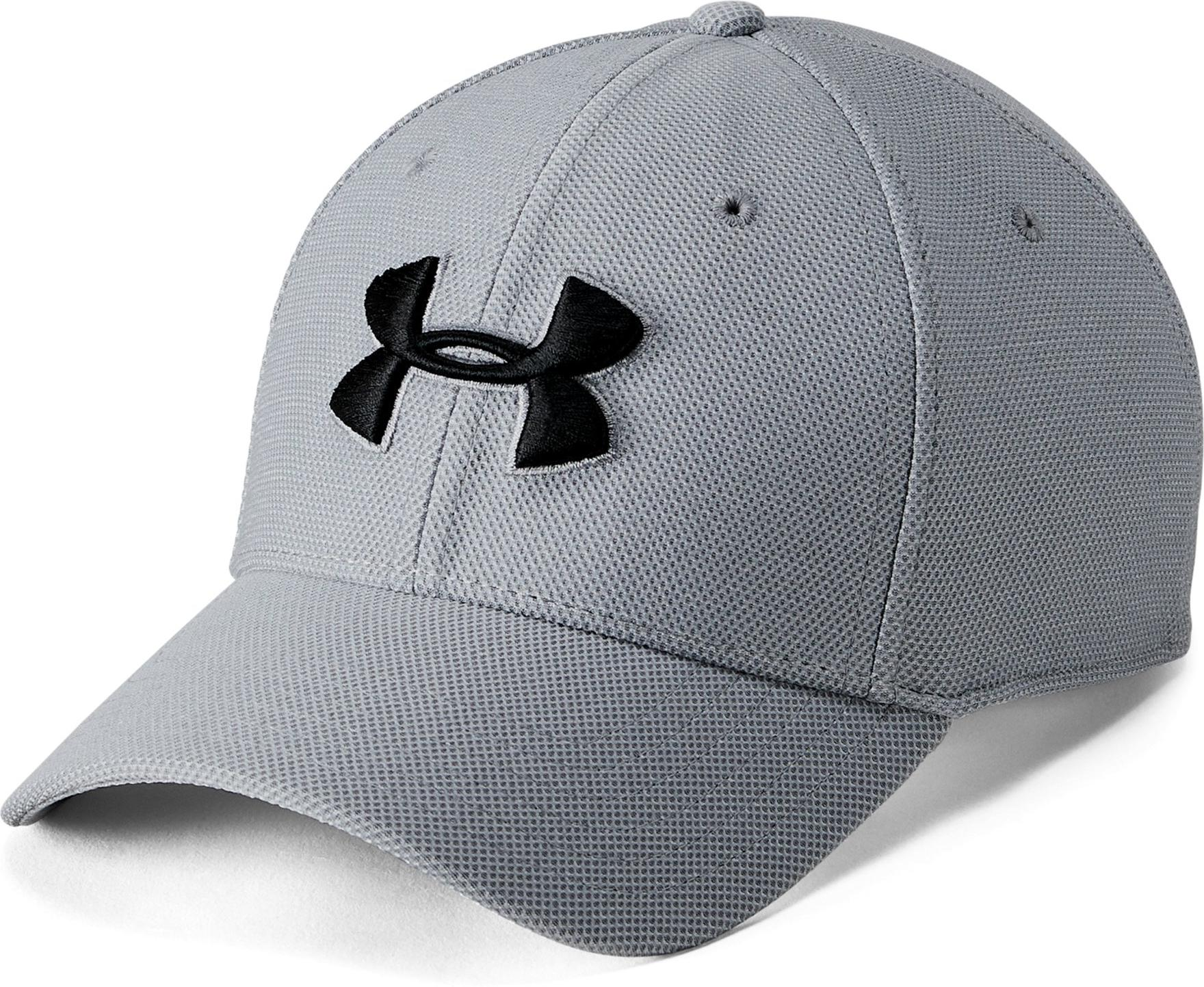 Sapca Under Armour UA Men s Heathered Blitzing 3.0