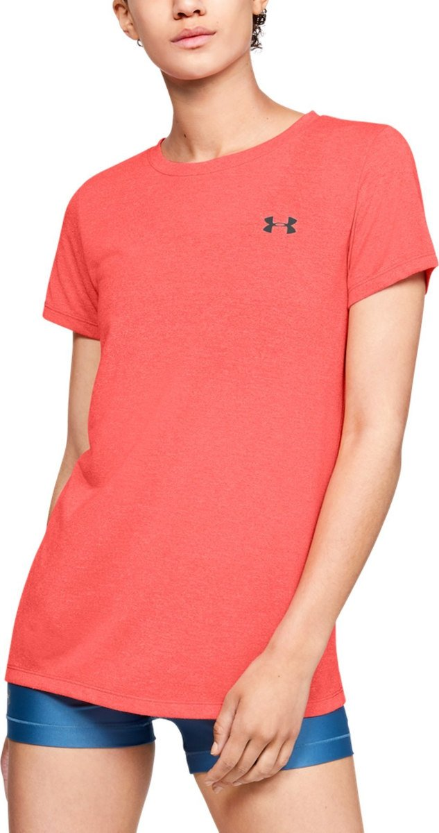 Tricou Under Armour Threadborne Train Twist