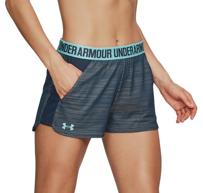 Sorturi Under Armour Play Up Short 2.0 Novelty