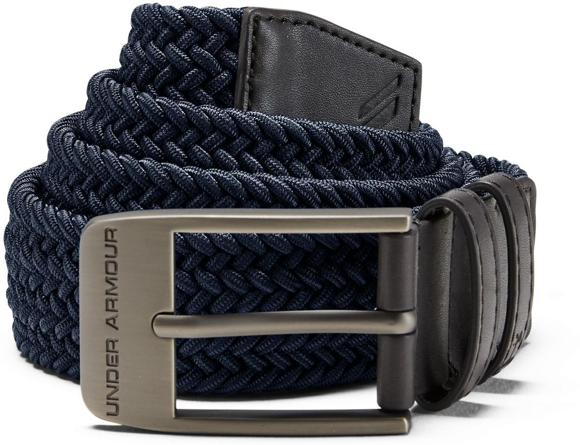 Curea Under Armour UA Men s Braided 2.0 Belt