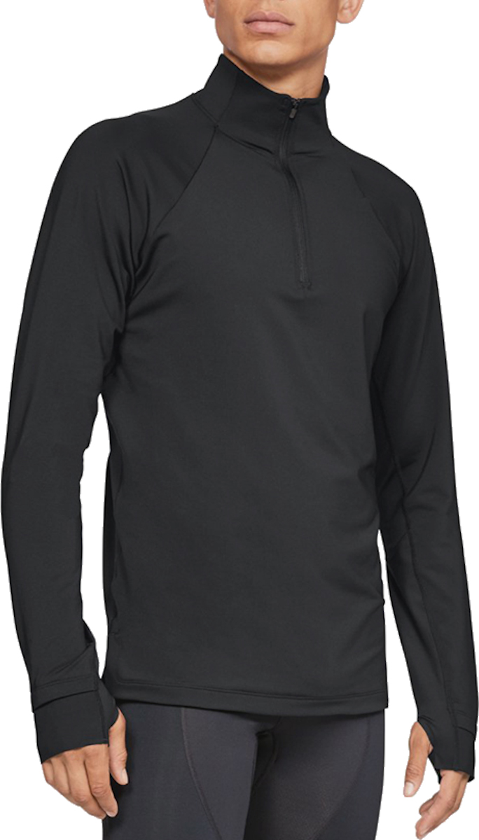 Jacheta Under Armour CG REACTOR RUN HALF ZIP v2