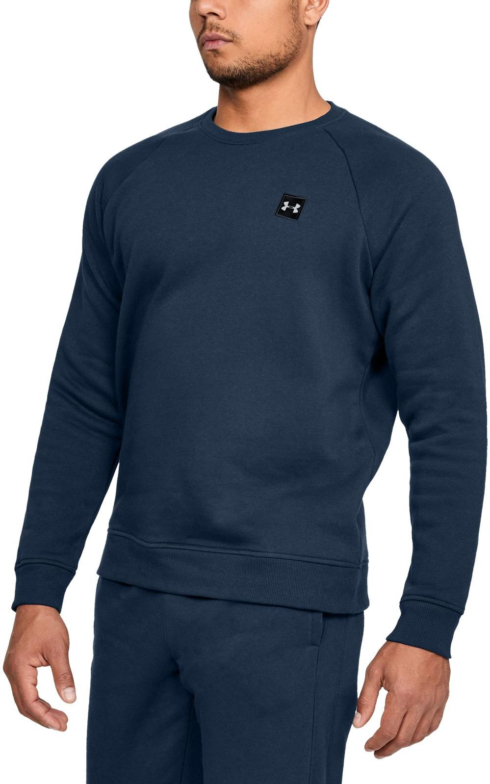 Hanorac Under Armour RIVAL FLEECE CREW