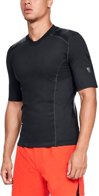 Tricou Under Armour Perpetual Superbase Half Slv