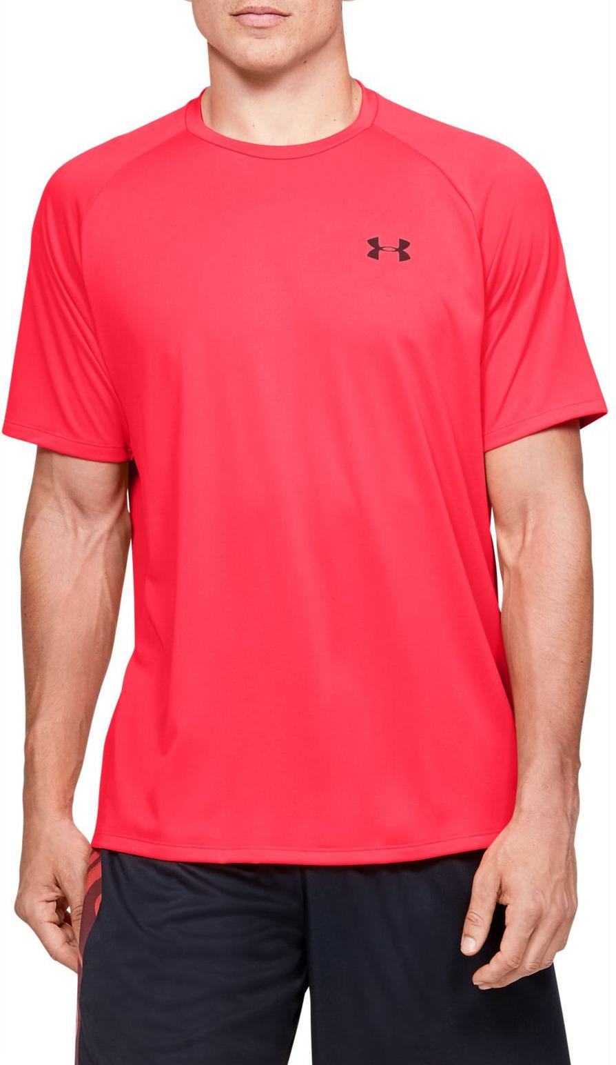 Tricou Under Armour UA Tech 2.0 SS Tee