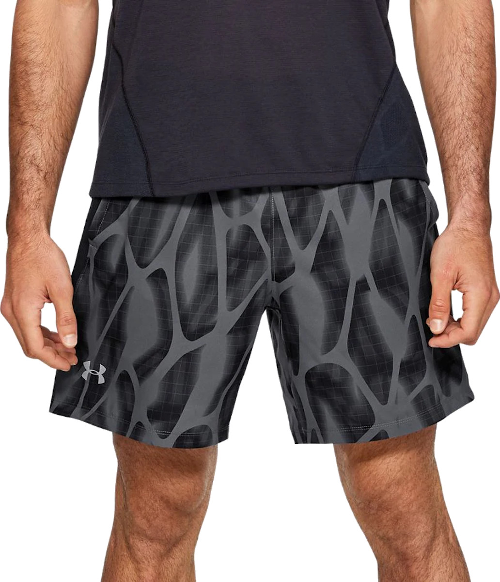 Sorturi Under Armour UA LAUNCH SW 7 PRINTED SHORT