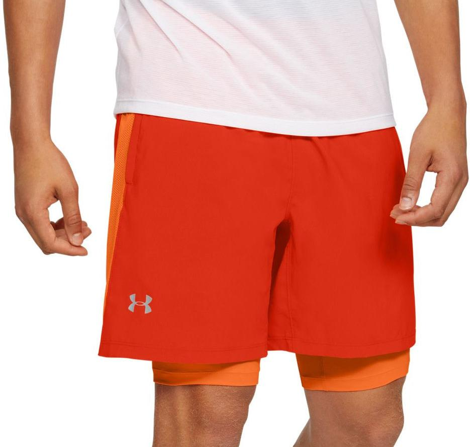 Sorturi Under Armour UA LAUNCH SW 2-IN-1 SHORT