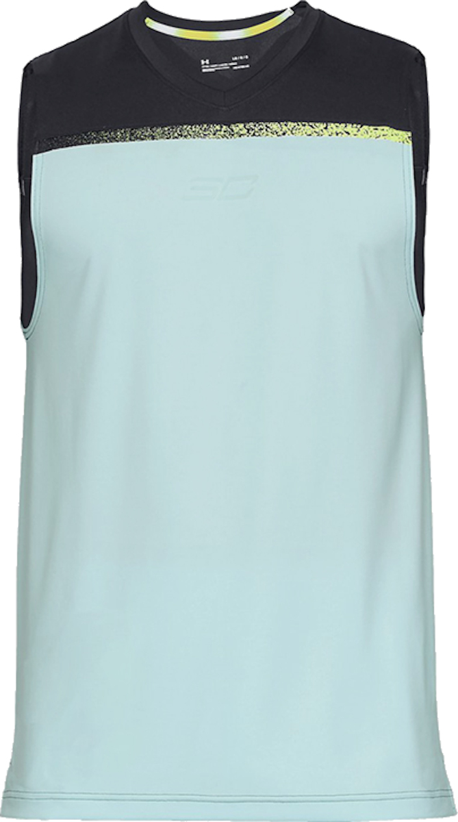 Maiou Under Armour SC30 ULTRA PERFORMANCE TANK