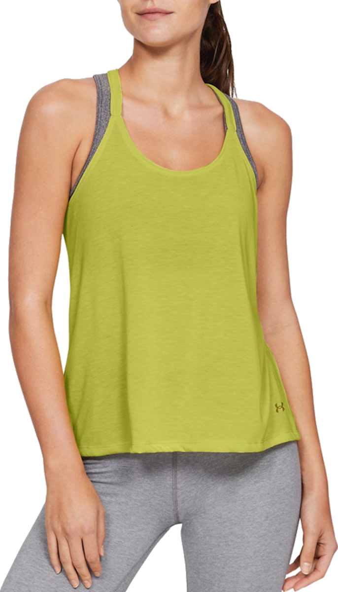 Maiou Under Armour UA Whisperlight Tank Foldover