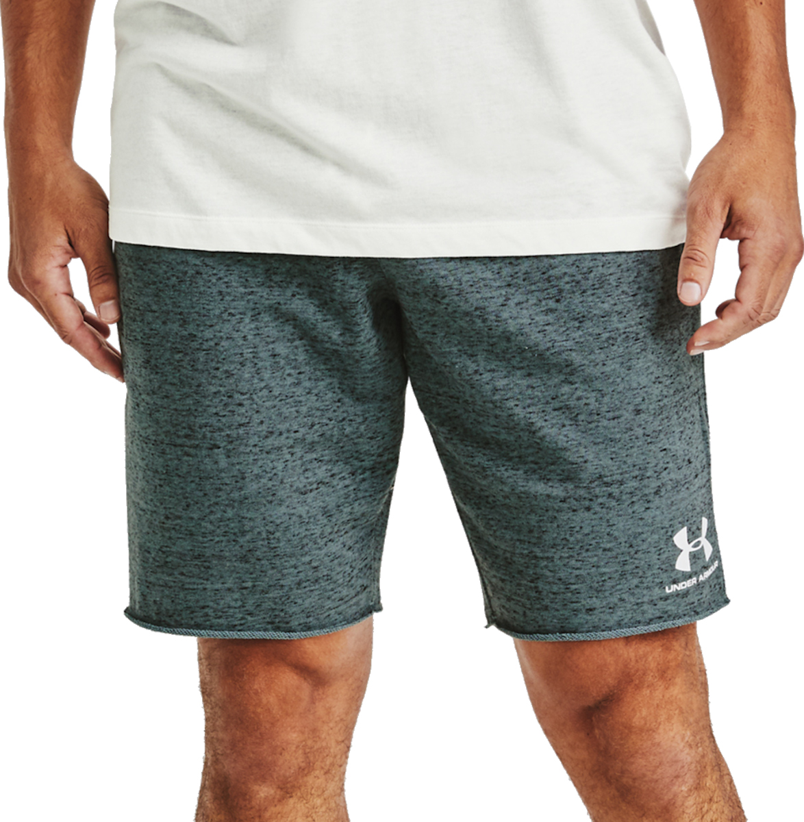 Sorturi Under Armour SPORTSTYLE TERRY SHORT
