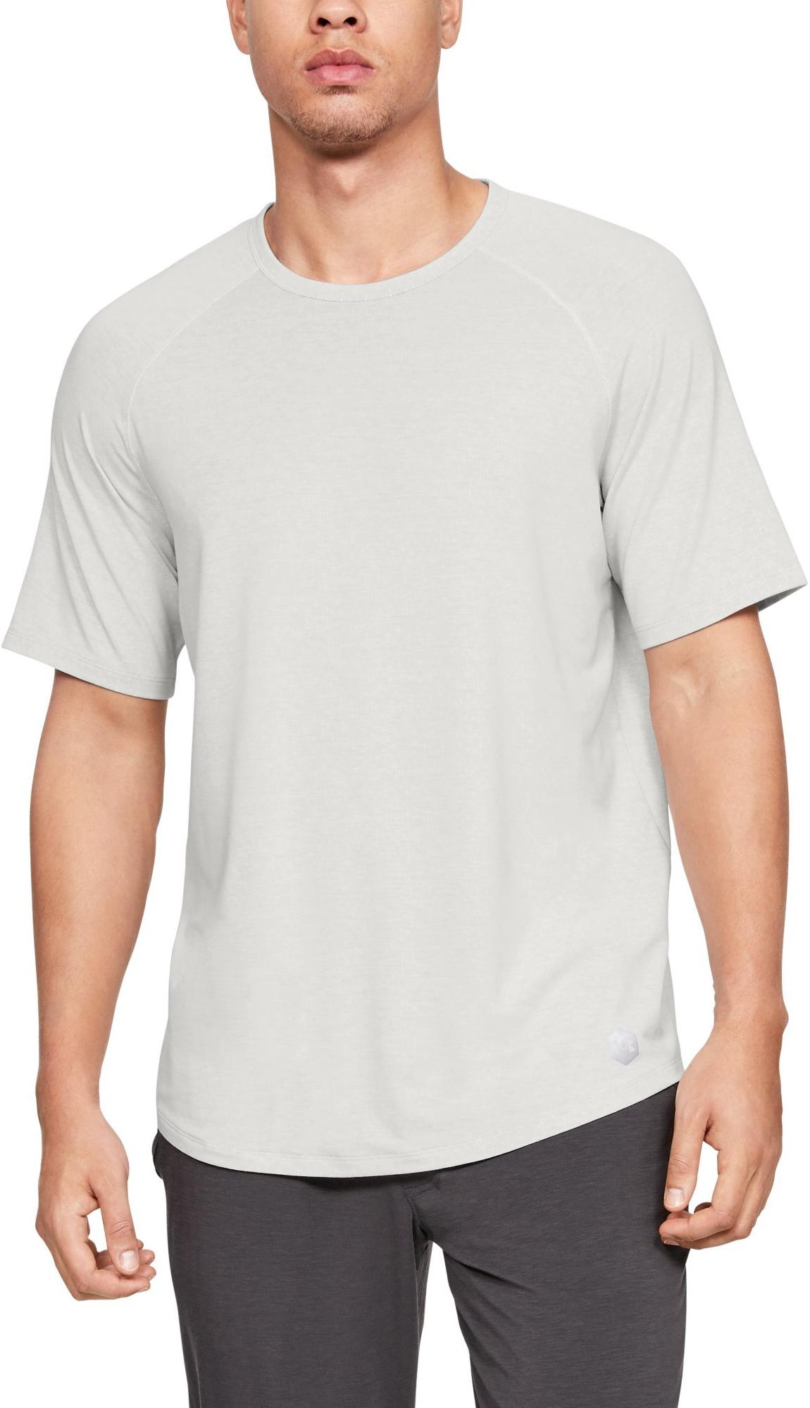 Tricou Under Armour Under Armour Recovery Sleepwear SS Crew