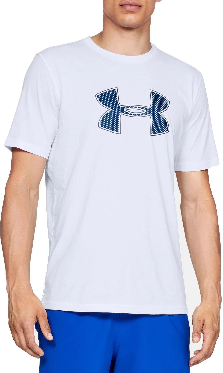 Tricou Under Armour UA BIG LOGO SS