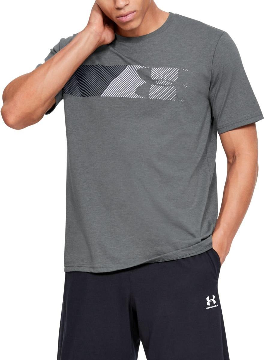 Tricou Under Armour UA FAST LEFT CHEST 2.0 SS