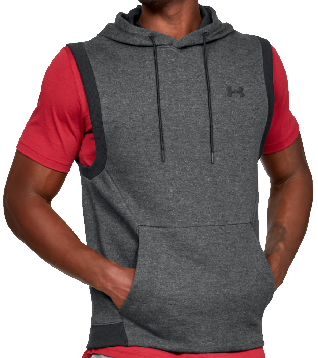 Hanorac cu gluga Under Armour Under Armour UNSTOPPABLE 2X KNIT SL