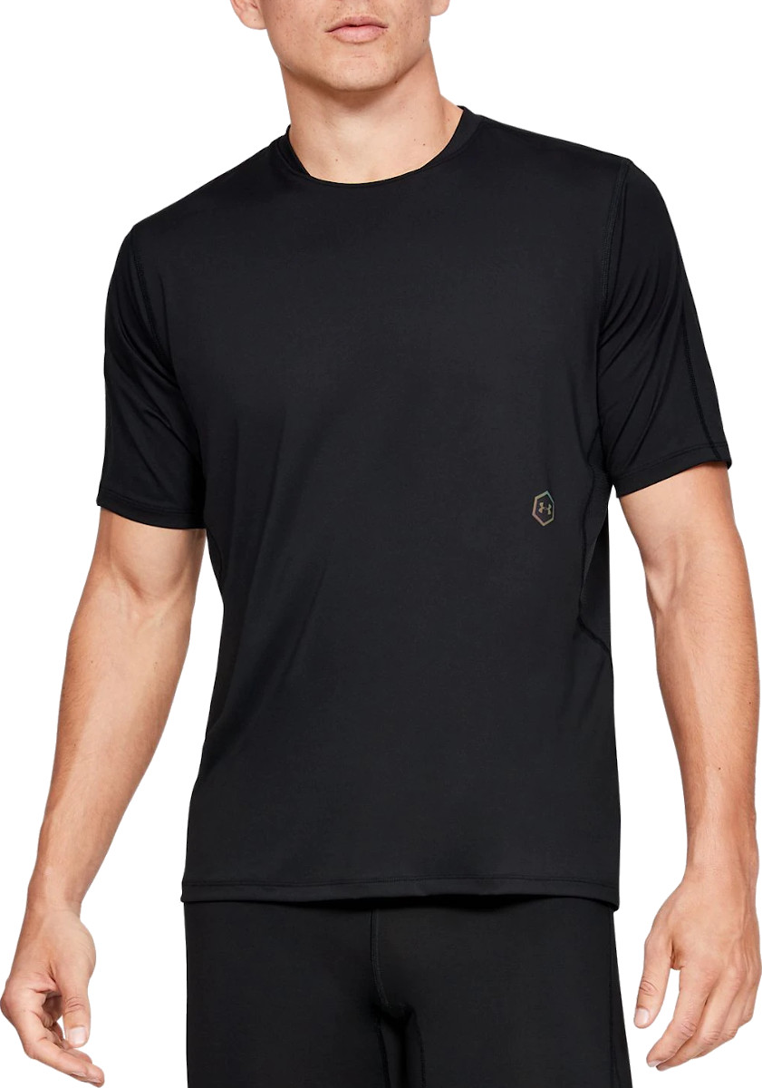 Tricou Under Armour UA RUSH RUN SHORTSLEEVE