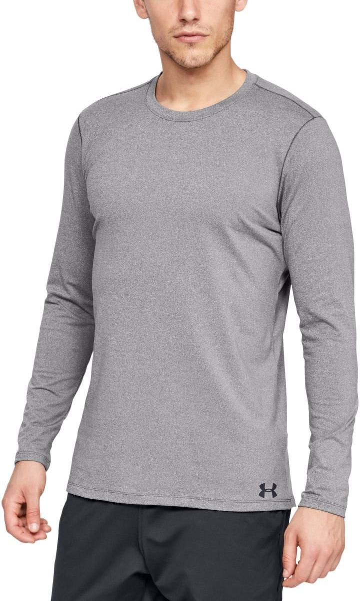 Tricou cu maneca lunga Under Armour UA ColdGear Fitted Crew