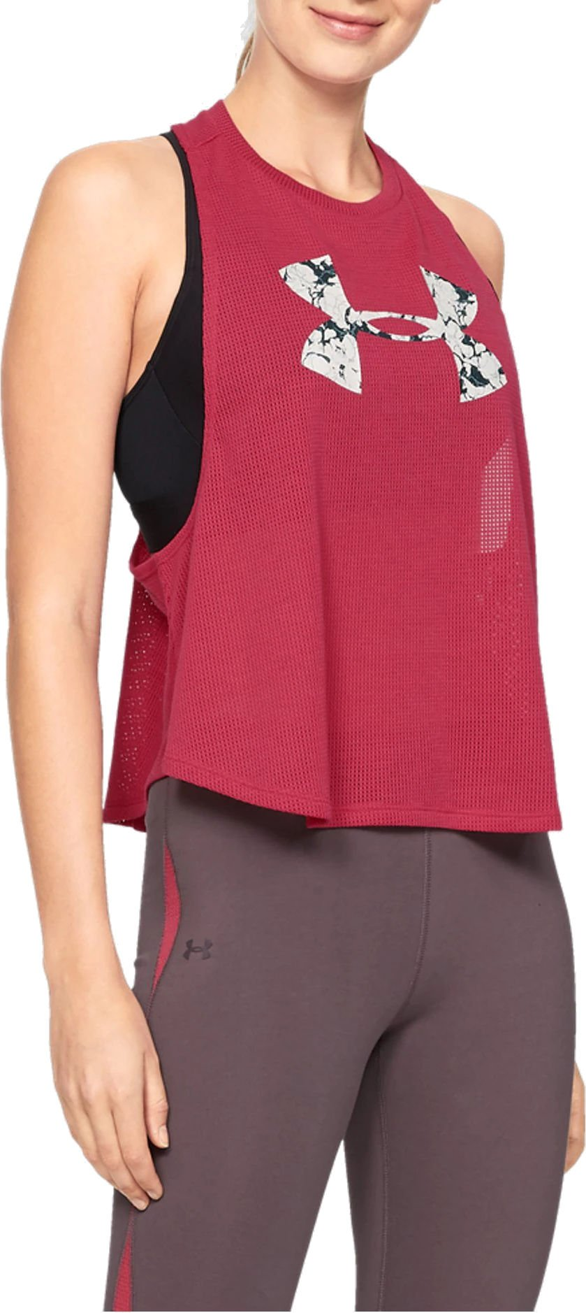 Maiou Under Armour MESH AROUND TANK