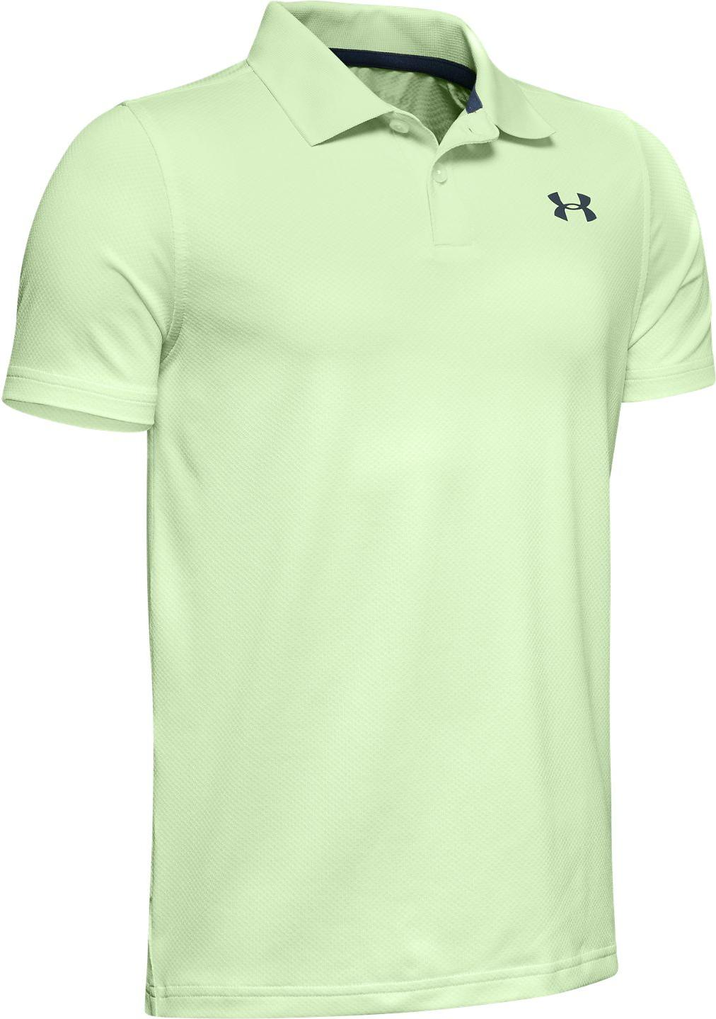 Tricou Polo Under Armour Performance Polo 2.0