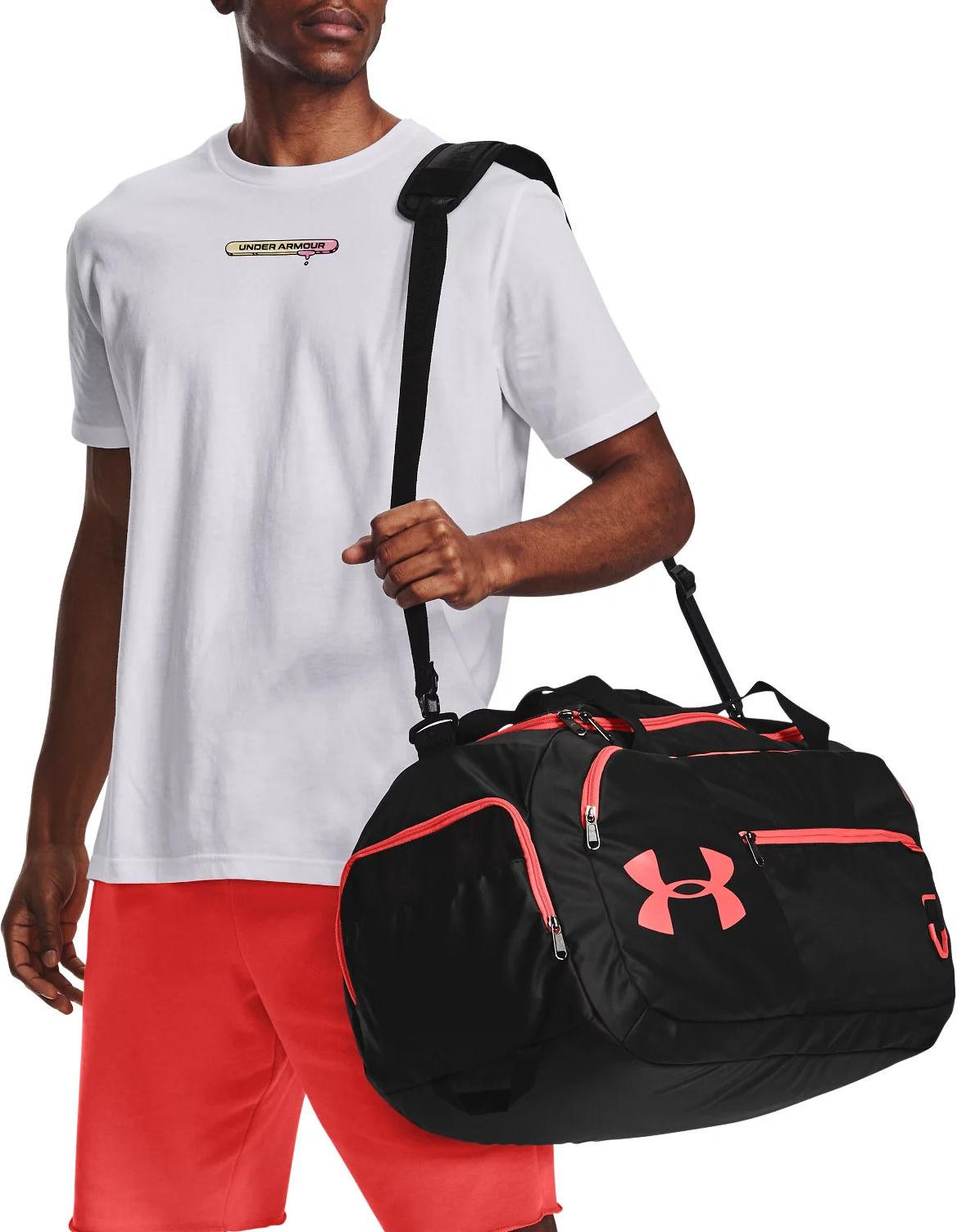 Geanta Under Armour Under Armour Undeniable 4.0 Duffle MD