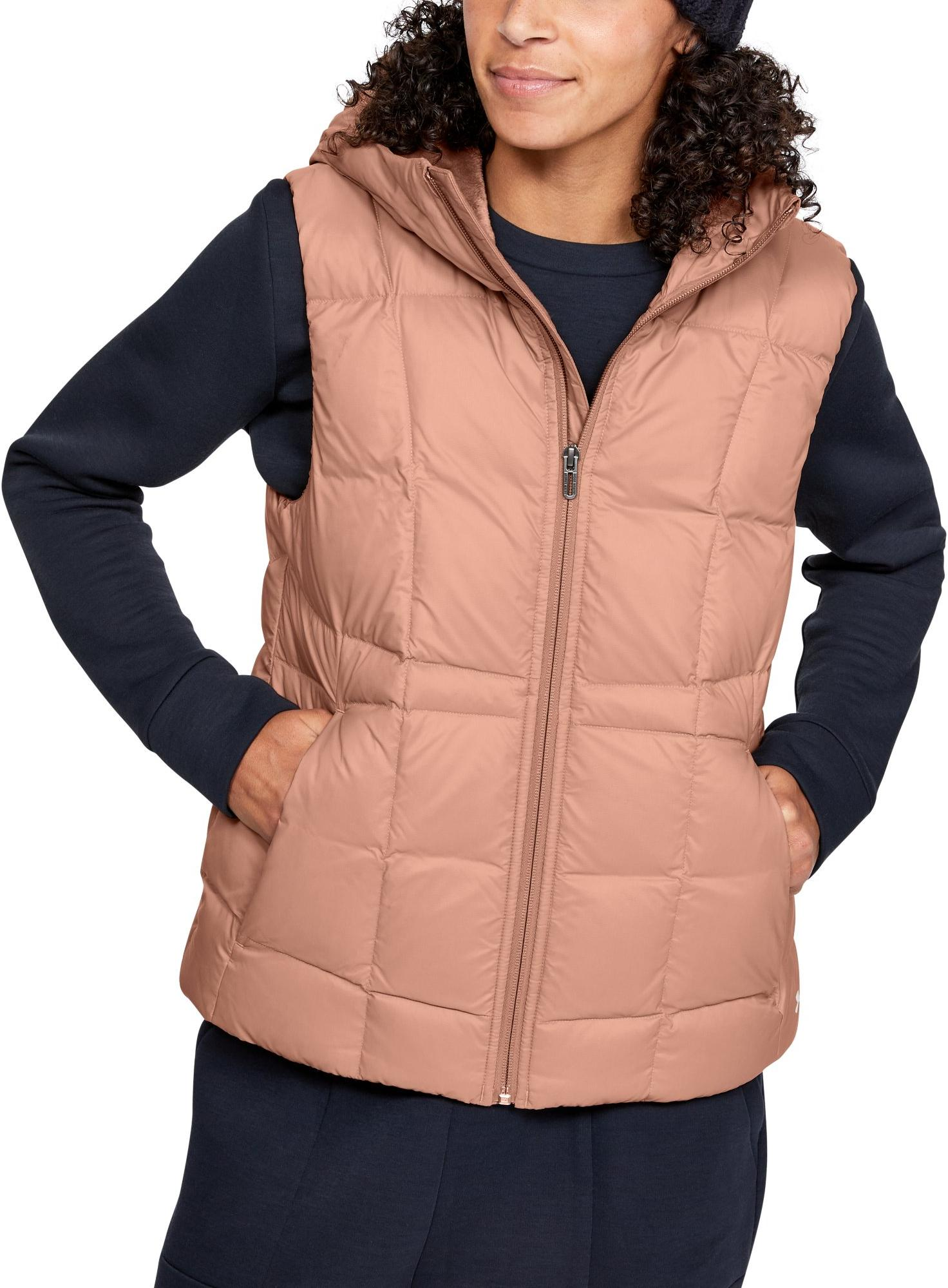Vesta Under Armour UA Down Vest