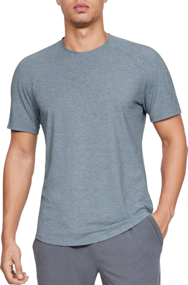Tricou Under Armour Athlete Recovery Travel Tee