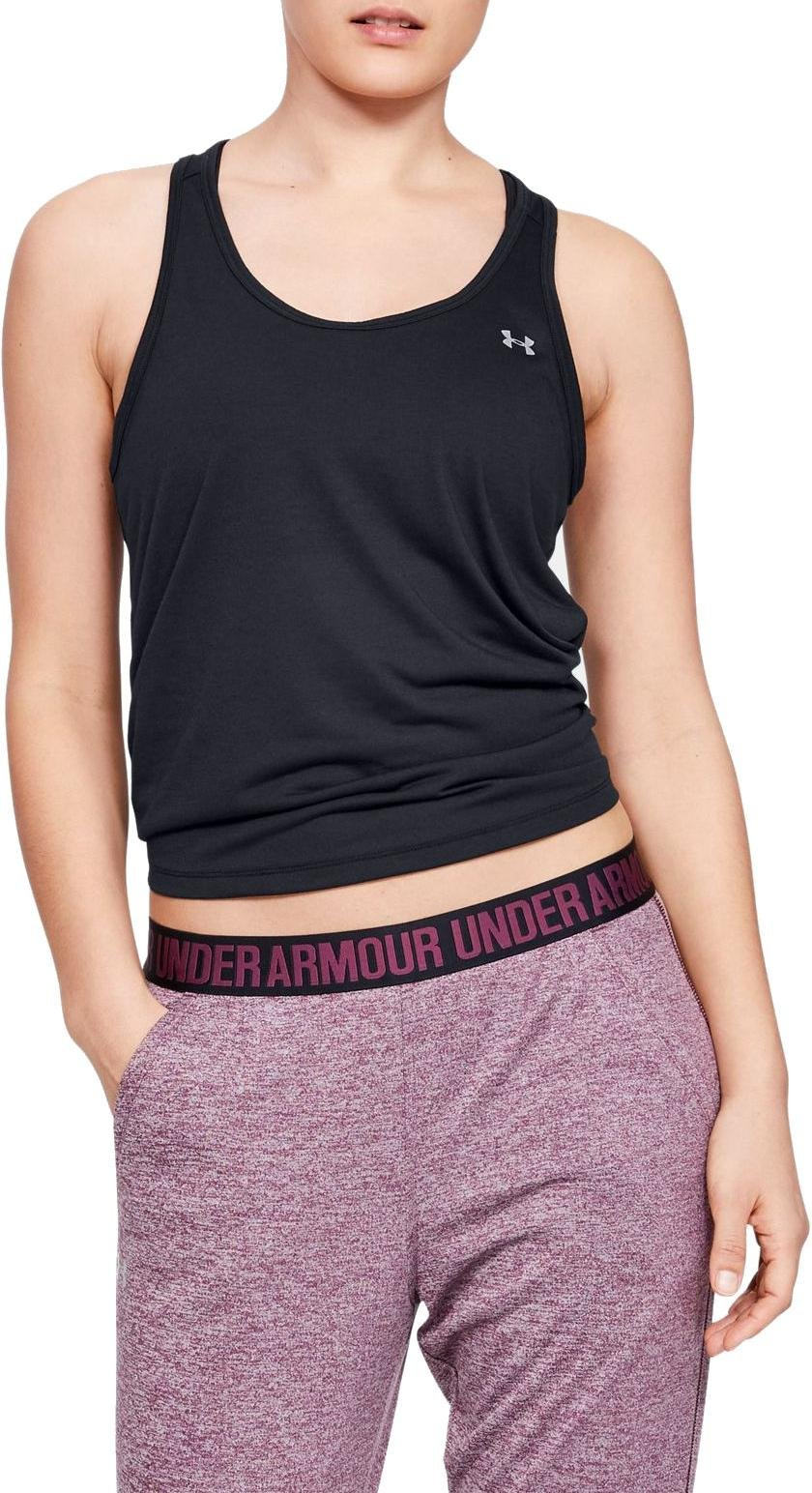 Maiou Under Armour UA Whisperlight Tie Back Tank