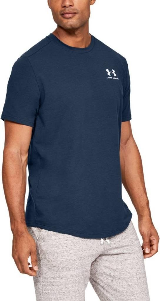 Tricou Under Armour SPORTSTYLE ESSENTIAL TEE