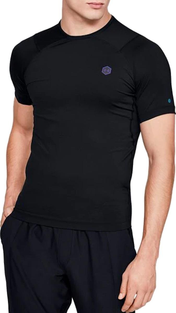 Tricou de compresie Under Armour UA Rush HG Compression SS