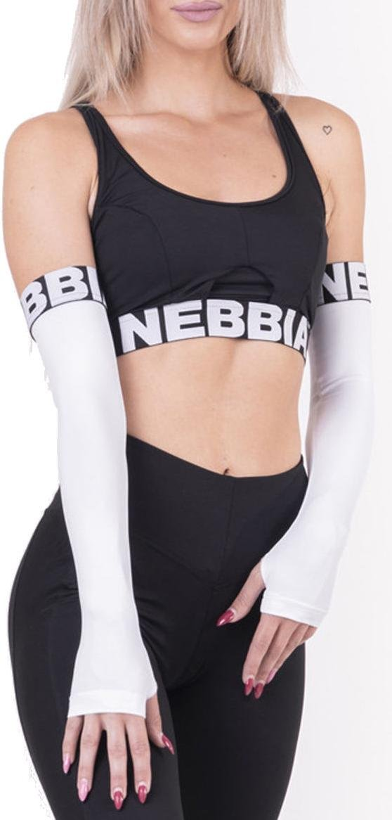 Maneci Nebbia Rebel Sport sleeves