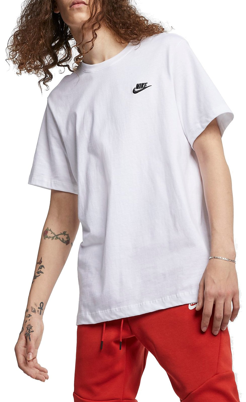Tricou Nike M NSW CLUB TEE