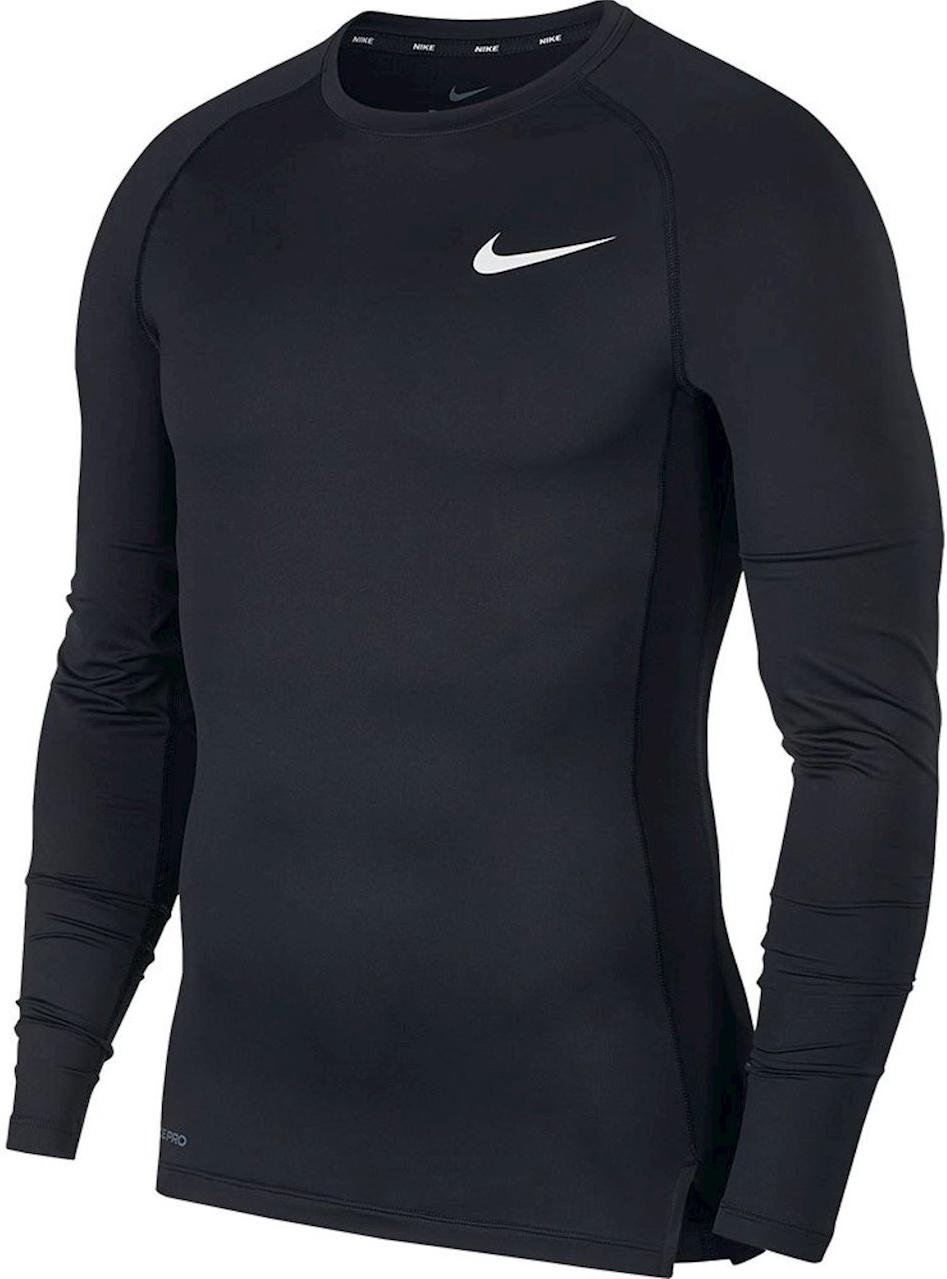 Tricou de compresie Nike M NP TOP LS TIGHT